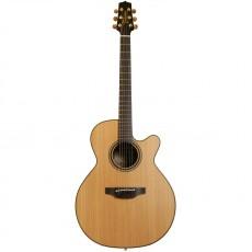 Takamine P3NC Semi-Acoustic Guitar w/ NEX Cutaway - Natural