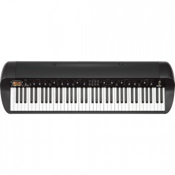 KORG SV1-73 Vintage Stage Piano - Black