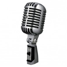 Shure 55SH Vocal Microphone