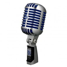 Shure SUPER 55 Vocal Microphone