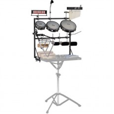 Pearl PTR-1824 Trap Table Rack