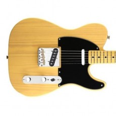 Fender Squier Classic Vibe Telecaster '50s, Maple Fingerboard - Butterscotch Blonde