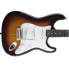 Fender Squier Vintage Modified Stratocaster, 3-Tone Sunburst