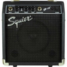 Fender SP10 Guitar Amplifier