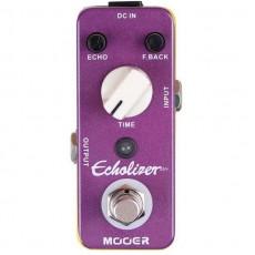 Mooer Echolizer Delay