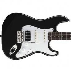 Fender Squier Vintage Modified Stratocaster HSS, Black