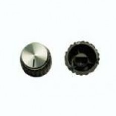 Marshall Spare AVT Silver Knobs (pack of 8)