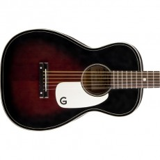 Gretsch G9500 Jim Dandy Flat Top 2 Tone Sunburst
