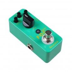 Mooer Fog Bass Fuzz Micro Compact Pedal