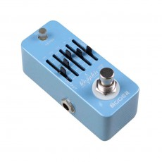 Mooer Graphic G Equalizer Guitar Pedal