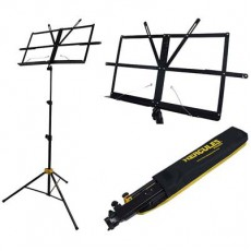 Hercules BS050B Music Stand w/Bag