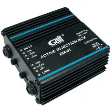 Gatt Audio DIA-01 Active DI Box