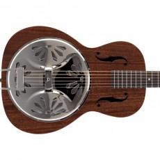 Gretsch G9200 Boxcar Round-Neck Resonator Guitar