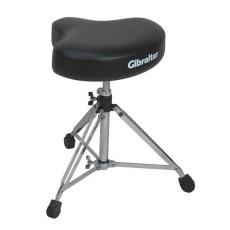 Gibraltar 9908 Series 'Comfort Seat' Throne, OS Seat, 4 post base