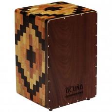 Gon Bops Alex Acuna Special Edition Cajon w/Free Gig Bag
