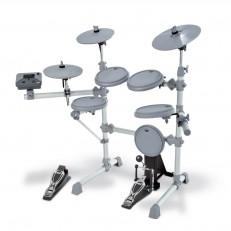 KAT Percussion KT-1 5-pc Digital Drum Kit with Kick Pedal