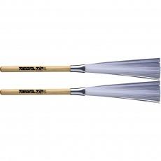 Regal Tip Ultraflex Wood Handle Nylon Brushes