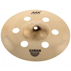 Sabian 10 Inch AAX Air Splash