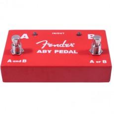 Fender ABY Pedal (Amp Splitter/Combiner)