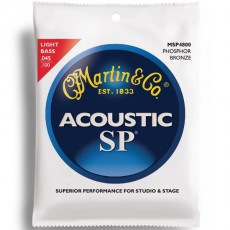 Martin MSP4800 Acoustic Bass Strings