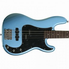 Fender Squier Vintage Modified Precision Bass PJ, Rosewood Fingerboard - Lake Placid Blue