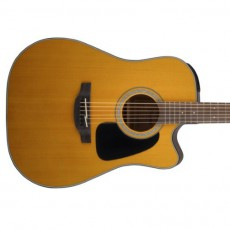 Takamine GD30CE-NAT Semi Acoustic - Natural Gloss