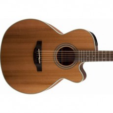 Takamine GN20CE-NS NEX Shape Cutaway Electro Acoustic - Natural