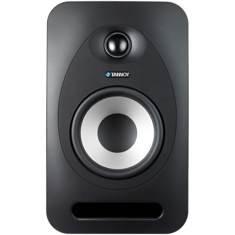 Tannoy Reveal 502 Active Studio Monitor - 75W