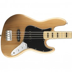 Fender Squier Vintage Modified 70s Jazz Bass - Natural