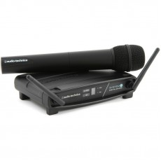Audio Technica ATW1102 Handheld Dynamic System
