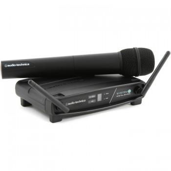 Audio Technica ATW1102 Handheld Dynamic System