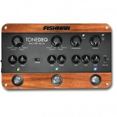 Fishman PRO-DEQ-AFX ToneDEQ AFX Pedal