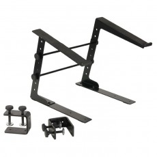 Adam Hall Laptop Stand with Clamp - SLT001