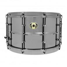 Ludwig 14 x 8 Black Magic Snare Drum