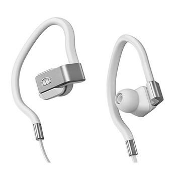 Monster Inspiration In-Ear Headphones - White