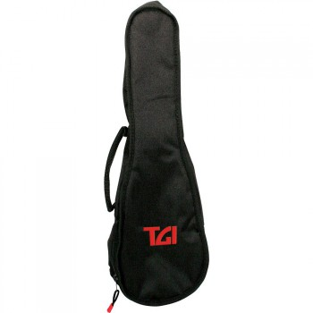 TGI 4343 Gig Bag Ukulele Concert Transit Series