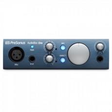 Presonus AudioBox iOne, USB Audio Interface