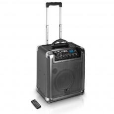 LD Systems Road Jack 10 - Portable PA Speaker