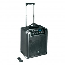 LD Systems Road Jack 8 - Portable PA Speaker