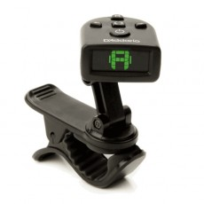Planet Waves PW-CT-13 NS Micro Universal Headstock Tuner/Metronome
