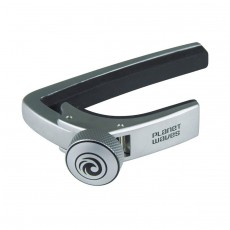 Planet Waves PW-CP-02S NS Acoustic Electric Capo - Silver