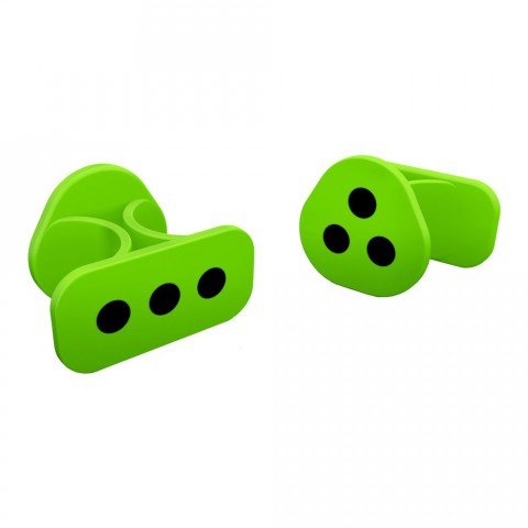 IK Multimedia iRing Green Motion Controller for iOS