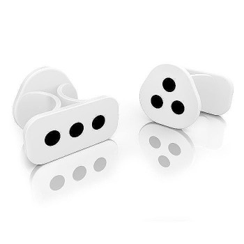 IK Multimedia iRing White Motion Controller for iOS