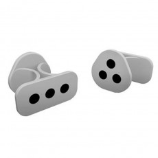 IK Multimedia iRing Grey Motion Controller for iOS