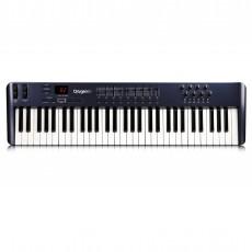 M-Audio OXYGEN 61 Velocity Sensitive 61-key USB MIDI Controller (4th gen.)