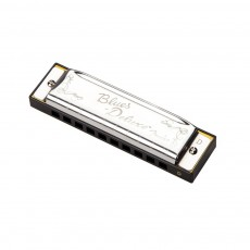 Fender Blues Deluxe Harmonica, Key D