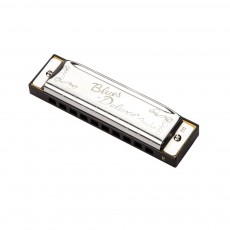 Fender Blues Deluxe Harmonica, Key E