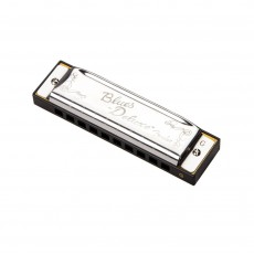 Fender Blues Deluxe Harmonica, Key G