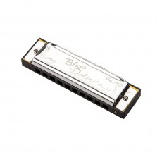 Fender Blues Deluxe Harmonica, Key A