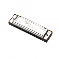 Fender Blues Deluxe Harmonica, Key F